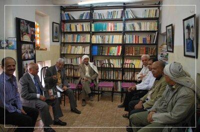 مشاركة أولى لبيت الموروث في معرض صنعاء للكتاب